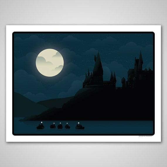 AH Harry Potter