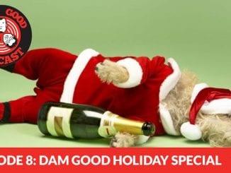 Dam Good Christmas Special