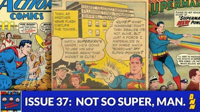Superman's Powers