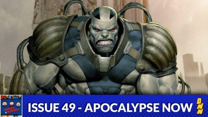 Apocalypse X-men