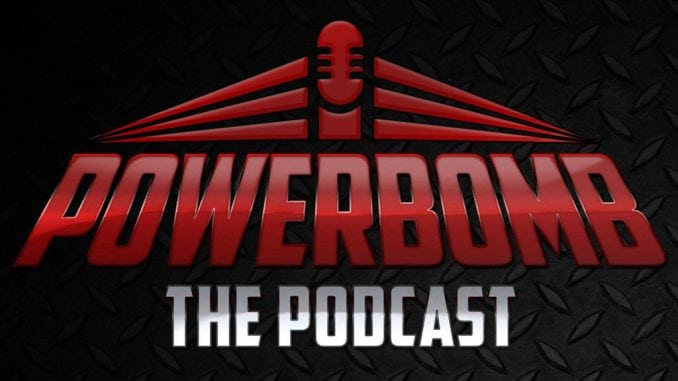 PowerBomb The Podcast