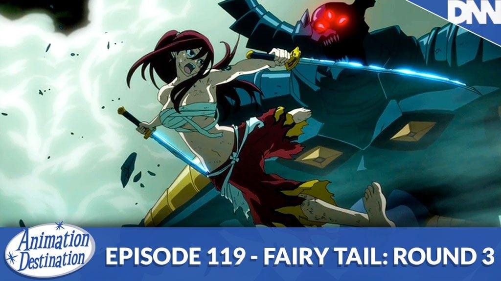 Fairy Tail Grand Magic Games