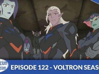 Voltron Season 3
