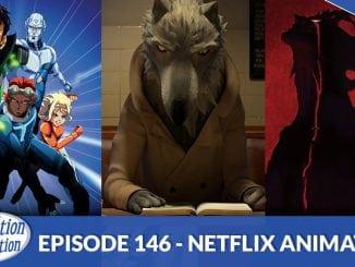 Netflix Animation