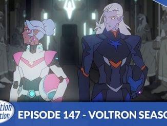 Voltron Season 5
