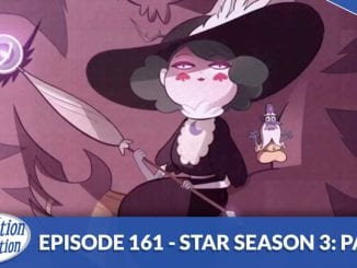 Star Vs The Forces of Evil Season 3 Part 2