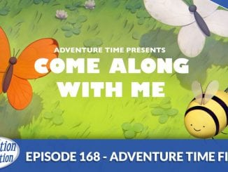 Come Along with Me