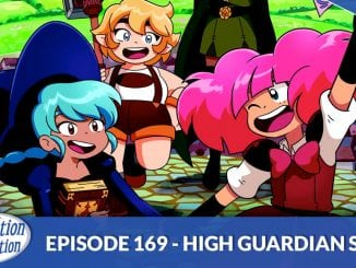 High Guardian Spice Controversy