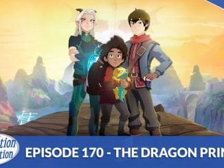 The Dragon Prince Book 1