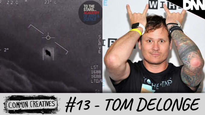 tom Delong