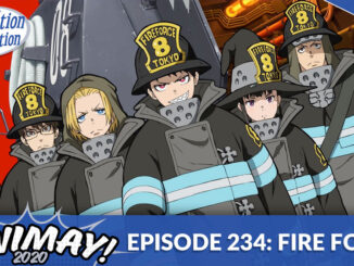 company 8 from fire force