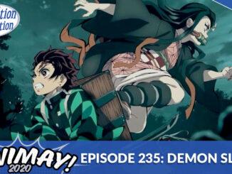 tanjiro and nezuko fighting demons