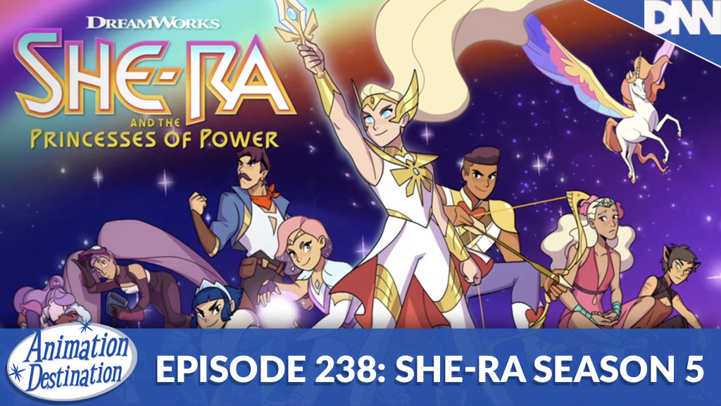 She-Ra and the Princesses of Power Season 5