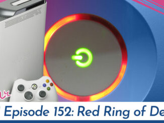 red ring of death xbox 360
