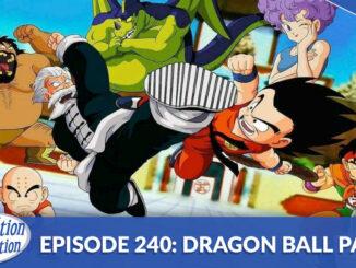 Anime Classics: Dragon Ball Part 2