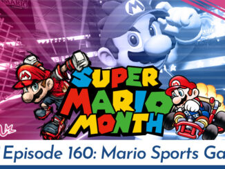 Mario Strikers, Mario Tennis and Mario Kart