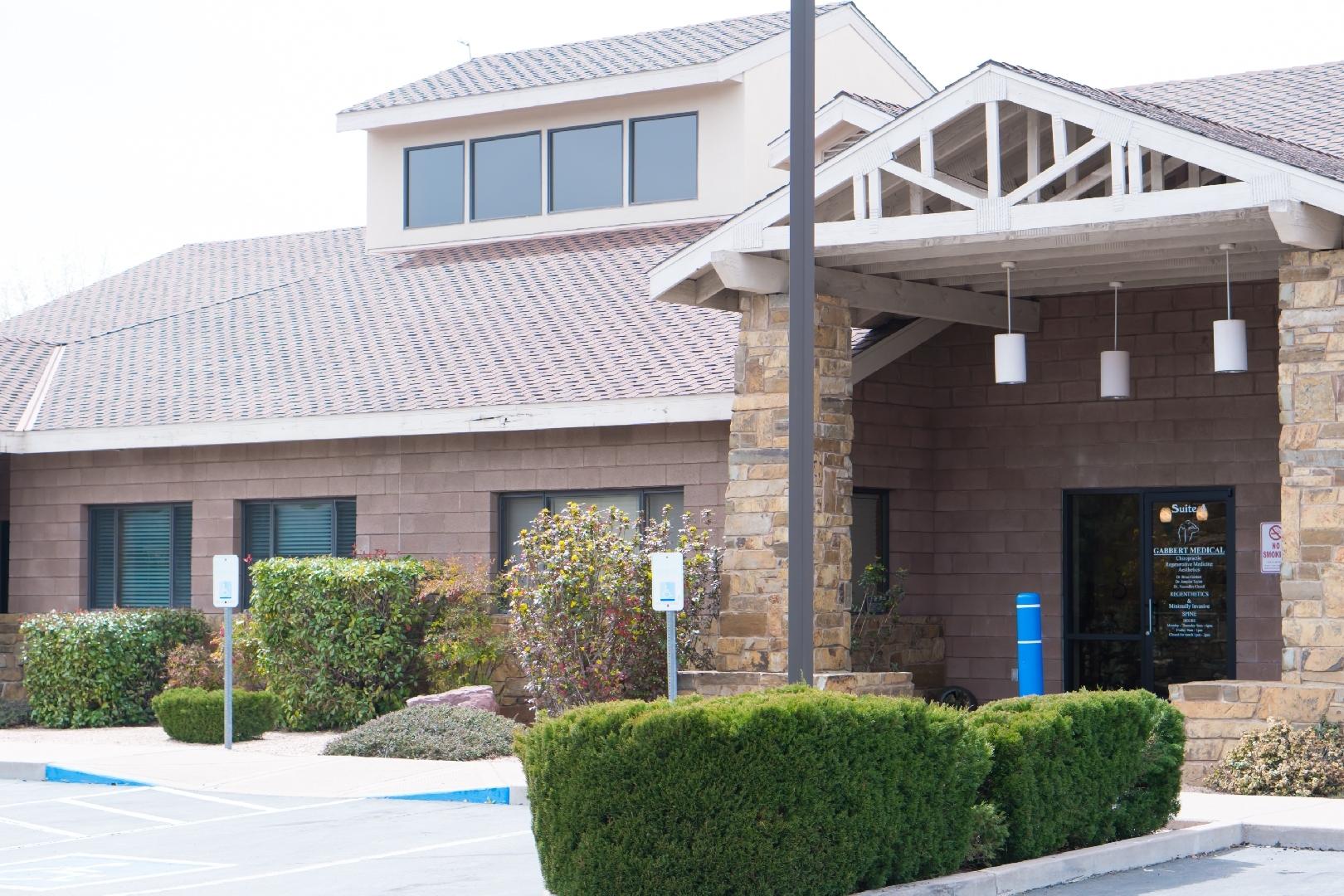 gabbert medical location