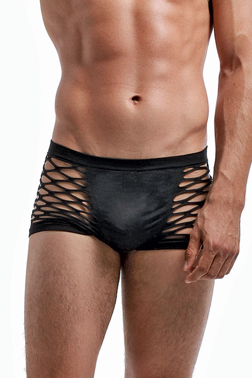 Male Power Seamless Boxer