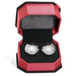 GreyGasms Luxury Kegel Balls with Box