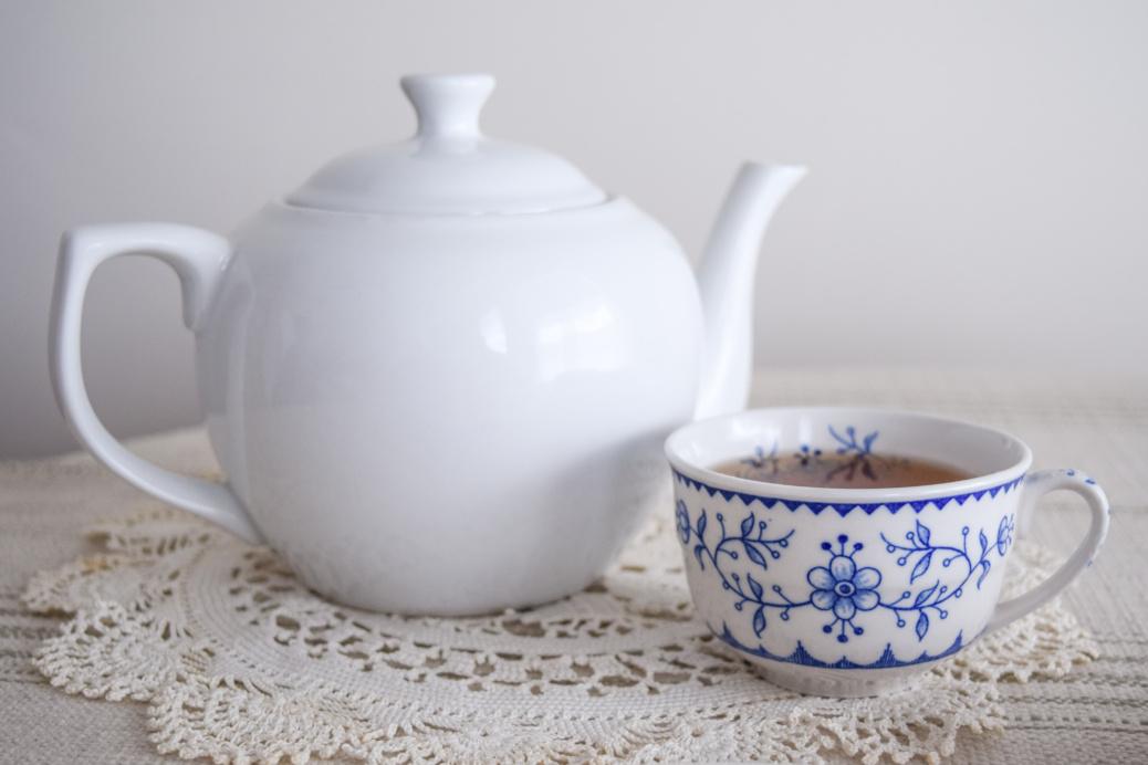 Paleo Tea