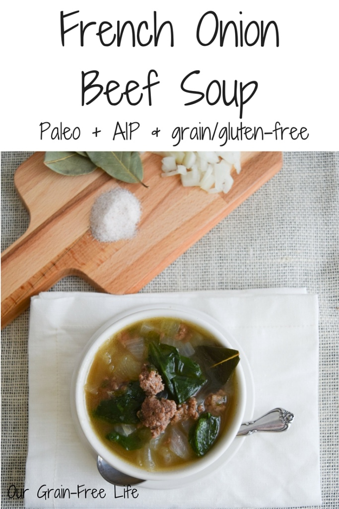 paleo french onion beef soup