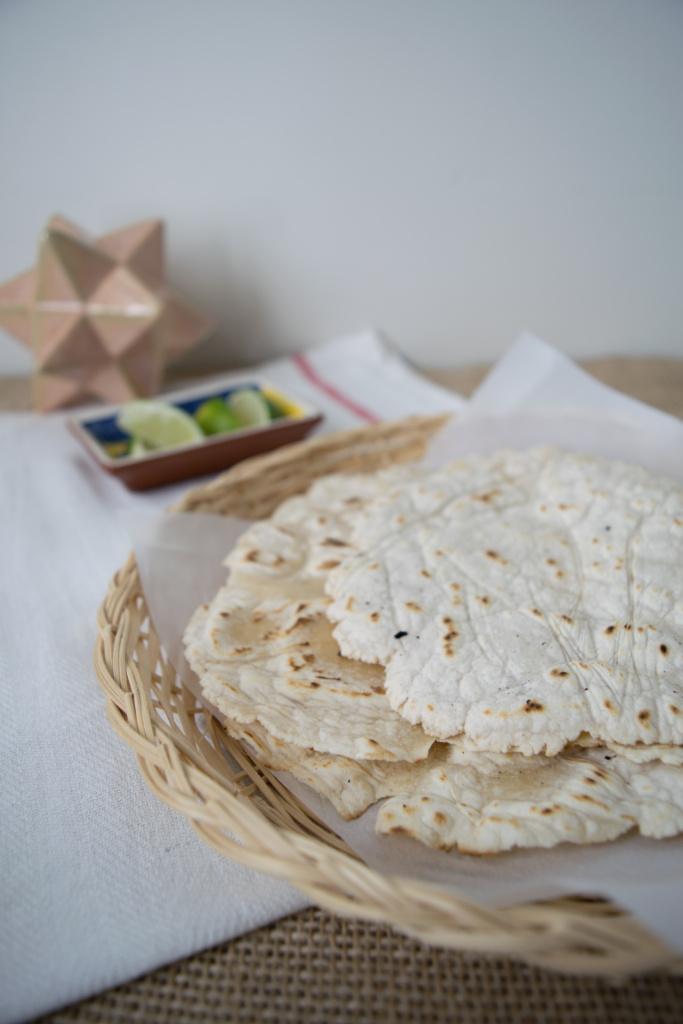 AIP Tortillas