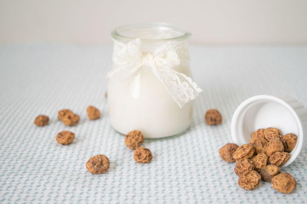 Paleo AIP Tigernut Milk