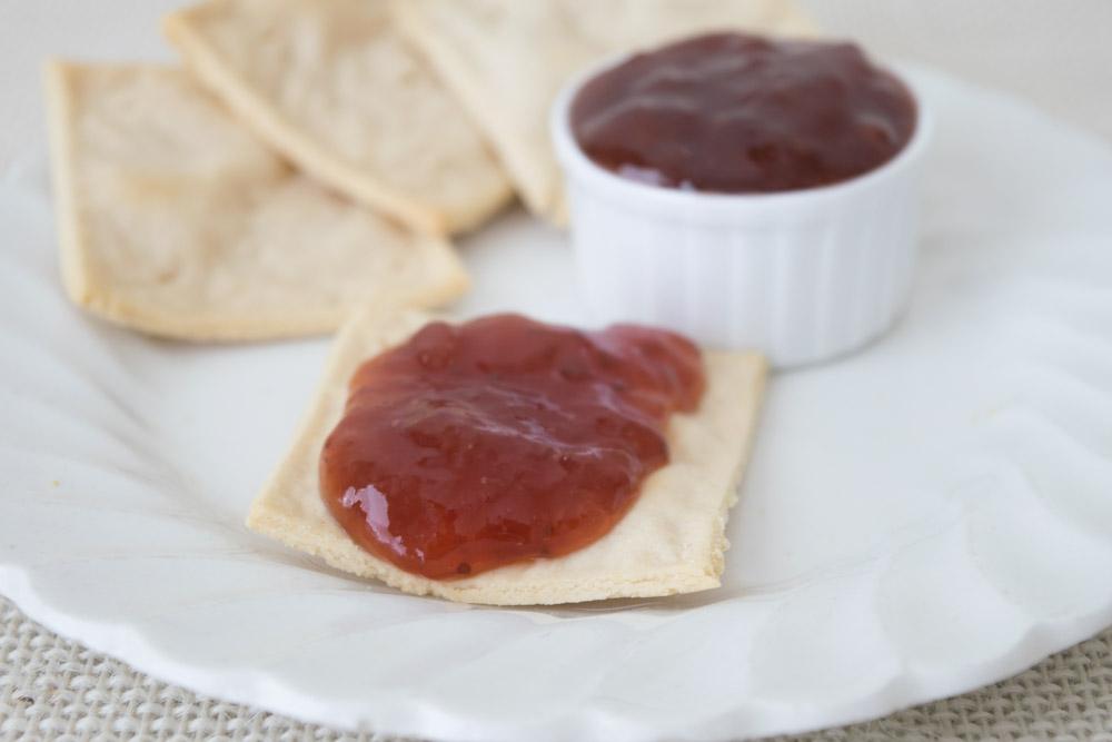 Paleo Saltine Crackers (AIP friendly!)