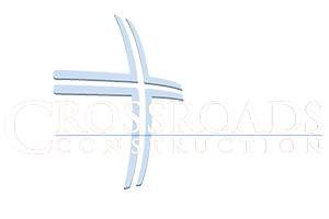 Crossroads Construction logo