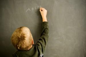 Visual Motor Skills Handwriting