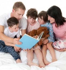Family Bedtime