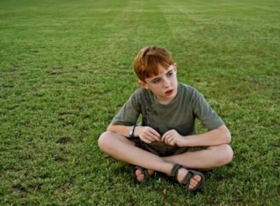 Asperger's Child