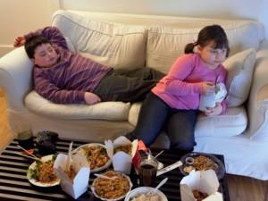 Obese Children