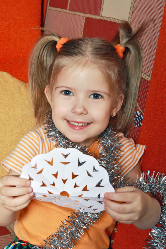 snow flake project