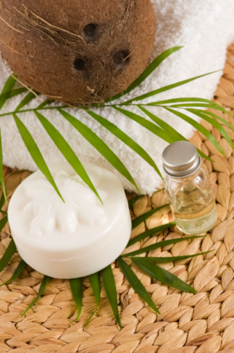 coconut oil facts and uses
