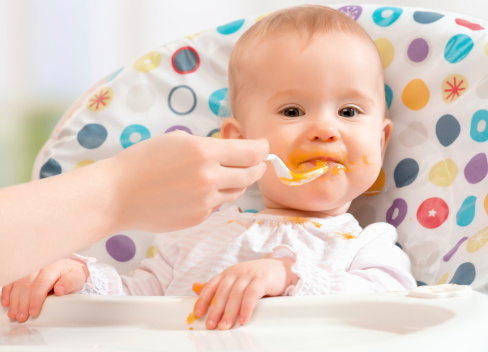 feeding and swallowing disorders