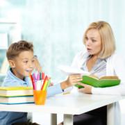 speech language evaluation