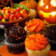 cooking with kids-spooky halloween treats