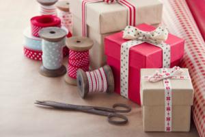 sensory strategies for a happy holiday season