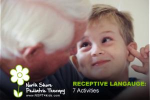 7 Activities to Develop Receptive Language