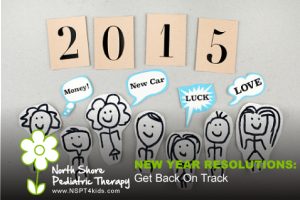 how to get your new year resolutions back on track