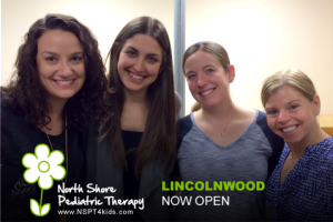Lincolnwood, IL Now Open