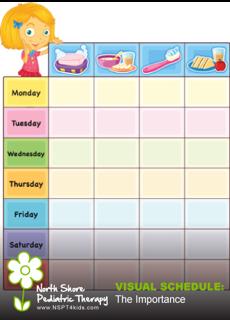 schedule-Portrait