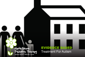 evidence based treatments for autism