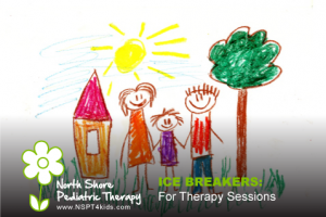5 Fun Ice Breakers for Therapy Sessions