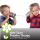 sensory processing disorder the auditory system