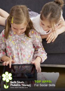 5 apps to promote social skills