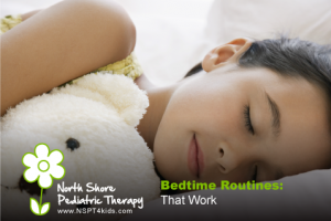 better bedtime routines