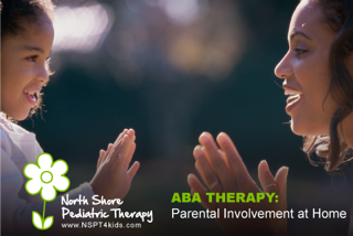the importance of parental involvement in ABA therapy