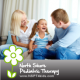 childhood apraxia